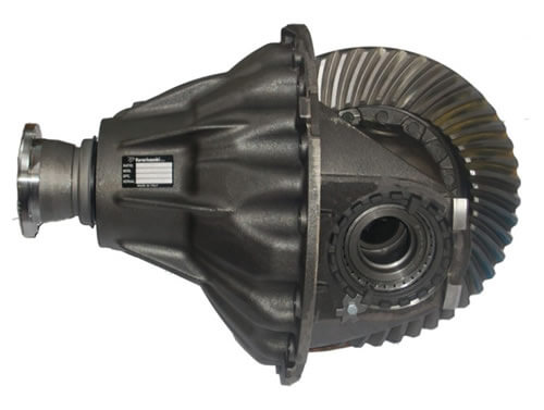 Mercedes Differential repairs, servicing and parts
