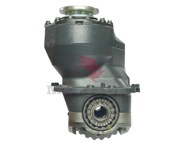 Meritor Differential repairs, servicing and parts