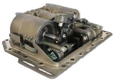 ZF Acuator 2 repairs, parts and servicing