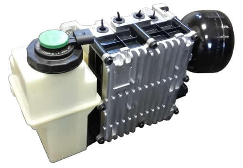 ZF EMOS Power Pack repairs, parts and servicing